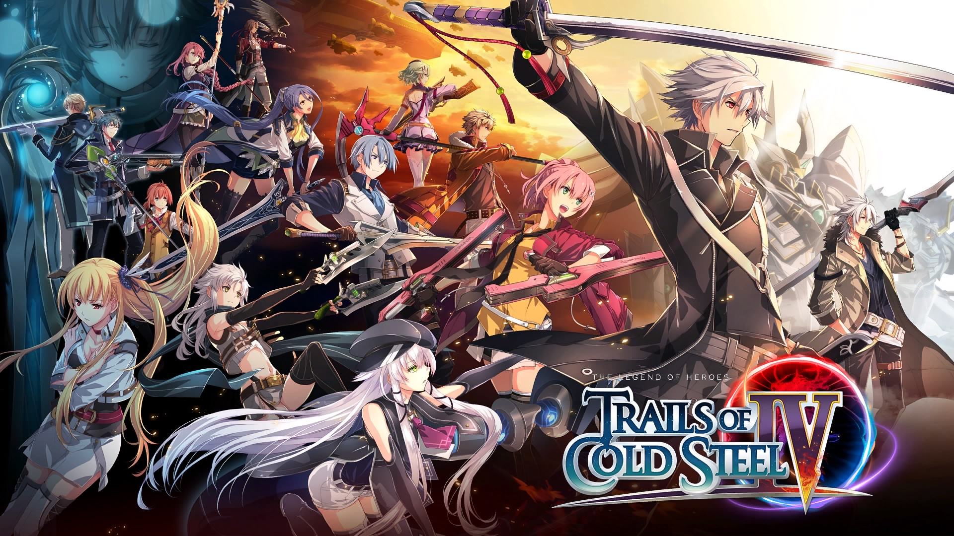 The Legend of Heroes : Trails of Cold Steel IV – Le test sur Playstation 4 [PS4]