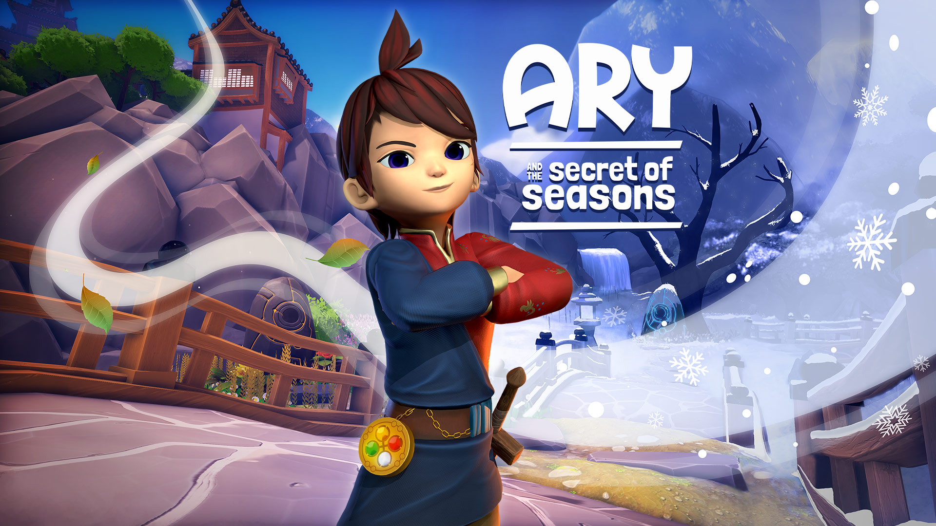 Ary and the Secret Seasons  – Le test sur Switch