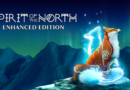 Spirit Of The North : Enhanced Edition montre sa version physique pour PS5