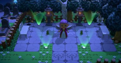 Animal Crossing : New Horizons – Une île Zelda de folie