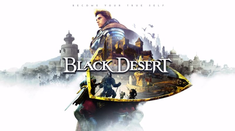 Black Desert Prestige Edition – Le test sur Playstation 4