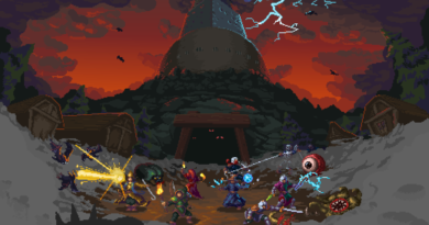 Le Roguelite Heroes of Hammerwatch arrive sur PS4 et PS5