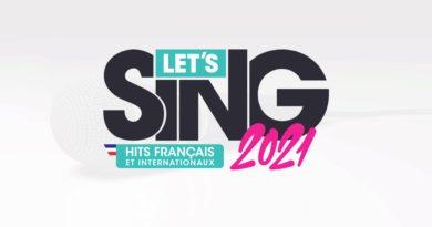 Let's Sing 2021 – Le test sur PS4 : Des surprises dans la playlist