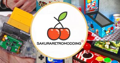 SakuraRetroModding : Une petite boîte qui monte, qui monte