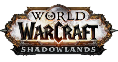 Shadowlands – Let's play WOW (again) !