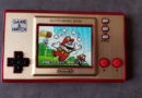 Hardware : Test de la Game &  Watch Super Mario Bros