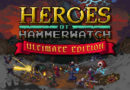 Heroes of Hammerwatch – Le test sur PC