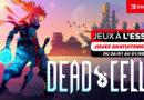 Dead Cells sera disponible gratuitement pendant une semaine sur Nintendo Switch