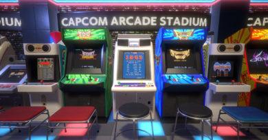 Vivez l'Arcade à la maison avec le test de Capcom Arcade Stadium sur Xbox One X