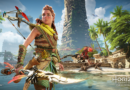 Horizon Forbidden West : Ce qu'il faut retenir des 14 minutes de gameplay PS5