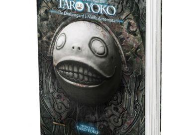 L'Œuvre étrange de Taro Yoko : de Drakengard à NieR : Automata – Notre avis