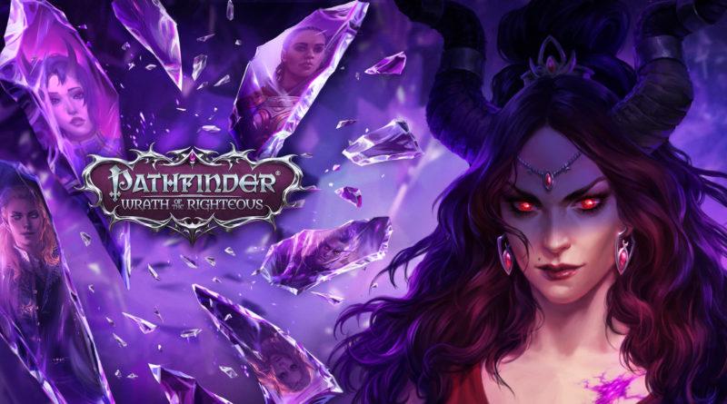 Pathfinder Wrath of the Righteous – La Salsa du Démon