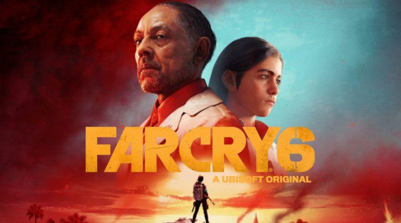Far Cry 6 – Le test sur Playstation 4 – Une valeur sûre?