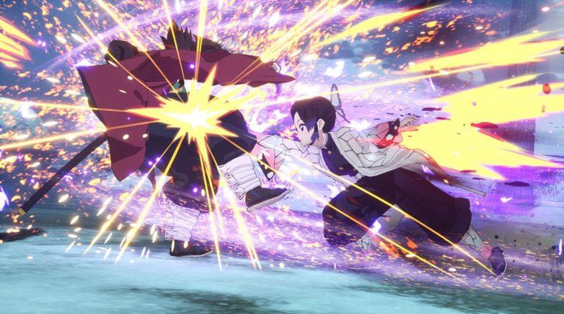 Demon Slayer – Kimetsu no Yaiba : The Hinokami Chronicles – Le test sur PS4 et PS5