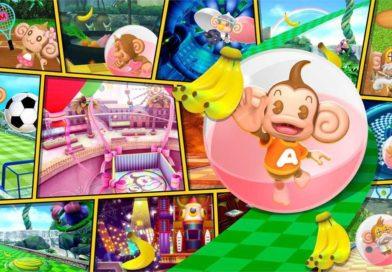 Super Monkey Ball Banana Mania – le test sur Nintendo Switch