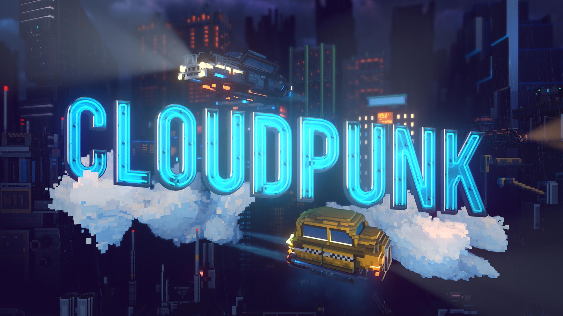 Cloudpunk : Le DLC City of Ghosts double le temps de jeu