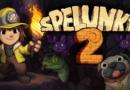 Spelunky 2 – La run du jour épisode 10 et… l'arrivée sur Nintendo Switch !