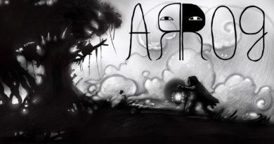 ARROG, un jeu indépendant qui porte un message