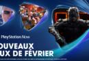 Les jeux du service PlayStation Now ajoutés en février 2021