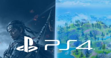 L'année d'Ombr6 sur PS4 !