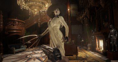 Resident Evil Village : Nouvelle Bande-annonce et une démo très bientôt
