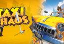 Taxi Chaos – 90 secondes de jeu sur PS4