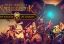 Le Donjon de Naheulbeuk : L'amulette du désordre – Le test sur Playstation 4