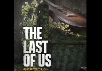 Lecture – THE LAST OF US. QUE RESTE-T-IL DE L'HUMANITE – Third Editions