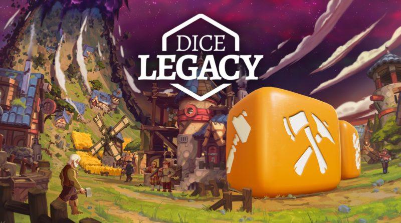 Dice Legacy – Le test sur PC