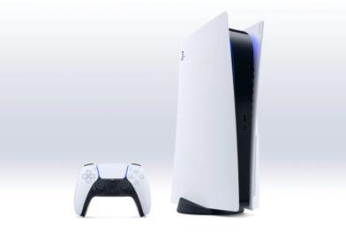 PS5 :  Mise à jour majeure du logiciel système de la console