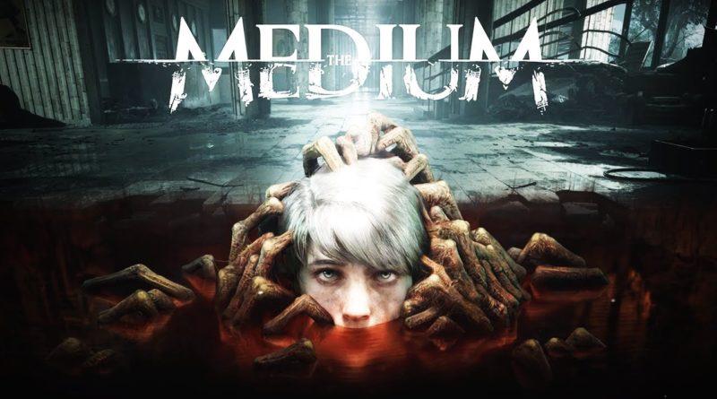 The Medium – le test sur PS5