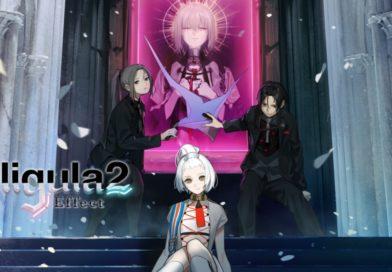 The Caligula Effect 2 – Le test sur Switch